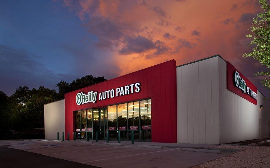 Orally Auto Part Near Me >> O Reilly Auto Parts