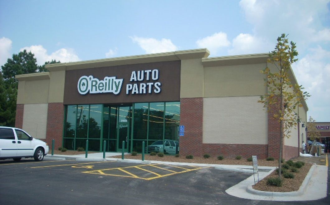 Orally Auto Part Near Me >> O Reilly Auto Parts